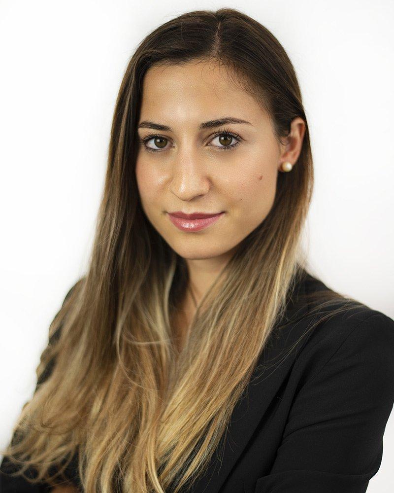 Isabella Oldani