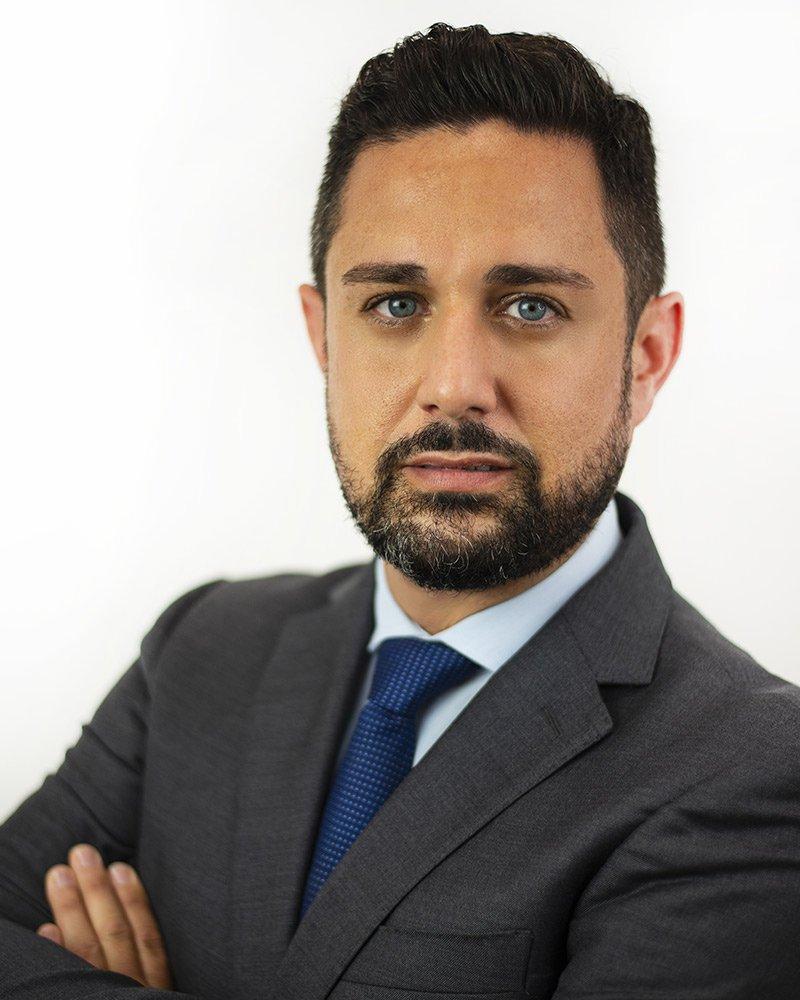 Marco Tullio Giordano