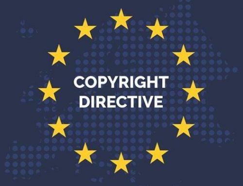 Avanti con la Direttiva Copyright, una luce nel buio della pandemia